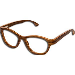 Levigatura componentistica di occhiali