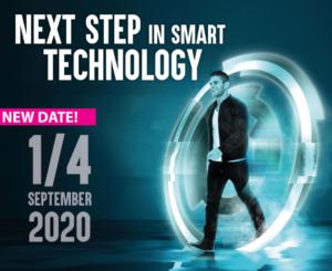 Technishow settembre 2020